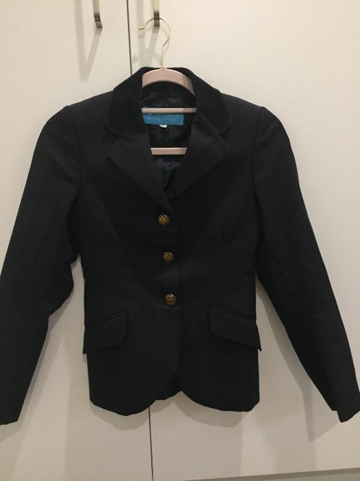 Windsor Child's Show Jacket