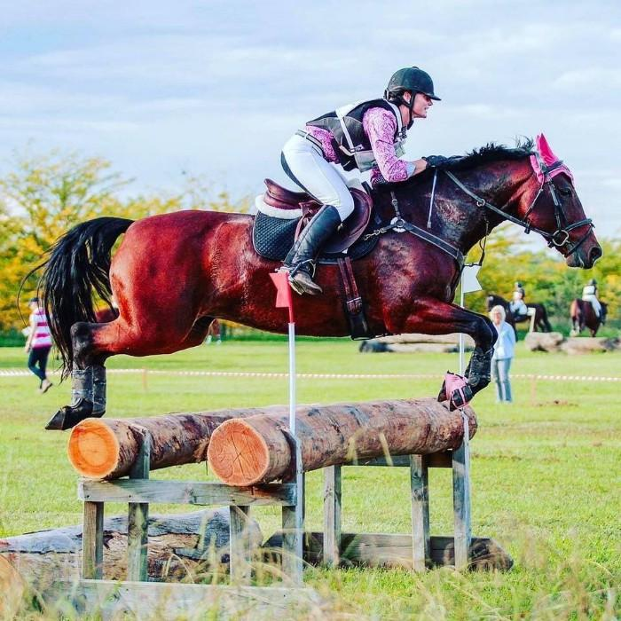 Reliable and Safe 1* Eventer