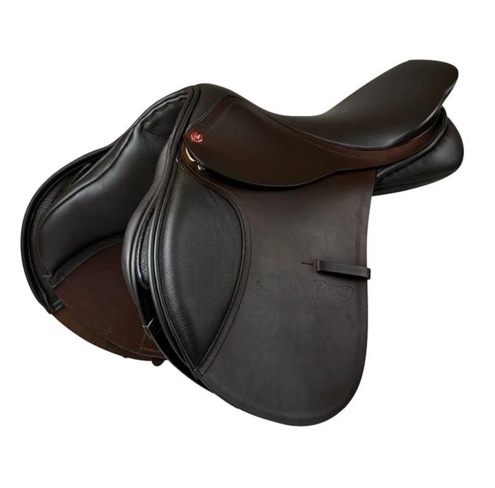 Albion Kontrol Adjusta Jump Saddle