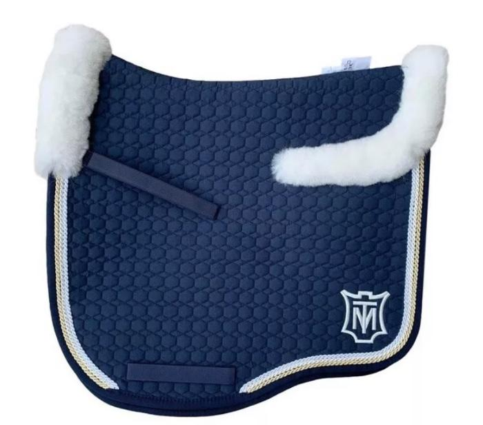 E.A Mattes Saddle Pad