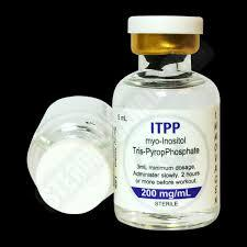 itpp supplument for greyhound & Horse race