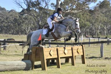 Denman Horse Trials