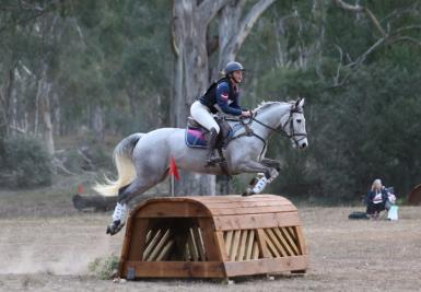 Riverman Denman 1*