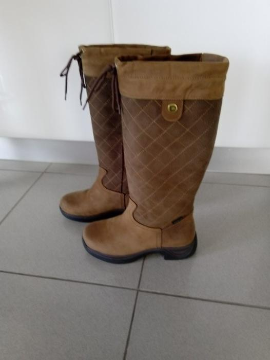 Brand new Dublin boots REDUCED