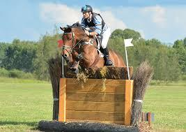 Shane Rose and Swiper winning the CIC3* at canberra International HT